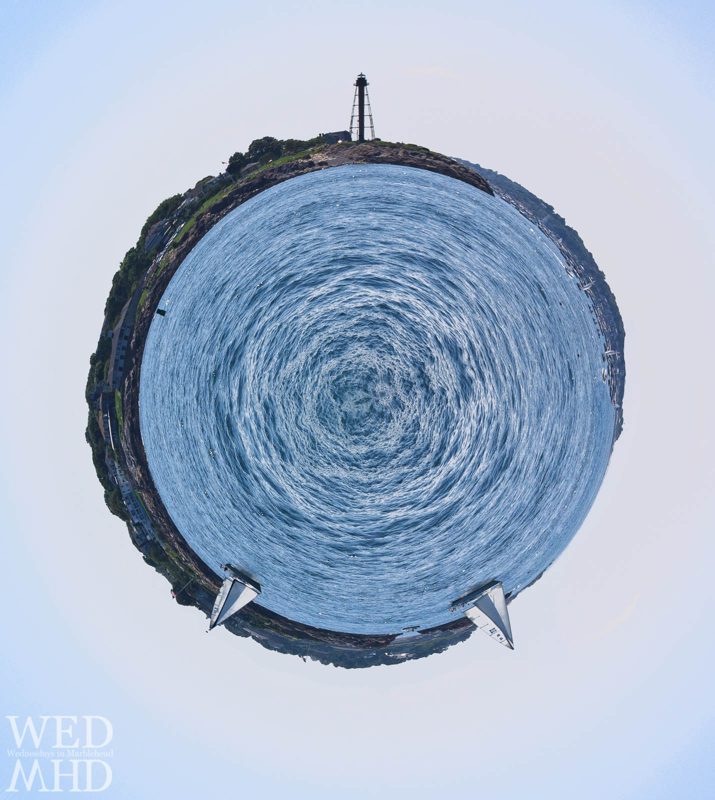 Planet Marblehead
