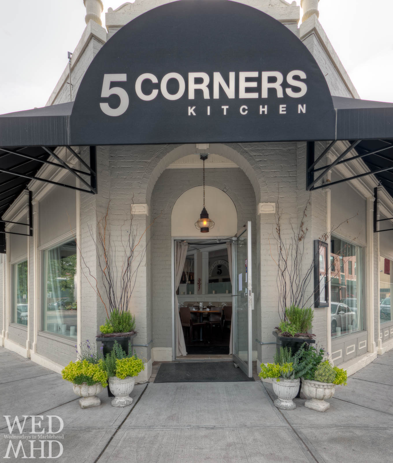 5 Corners Kitchen