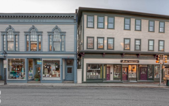 local business in Marblehead