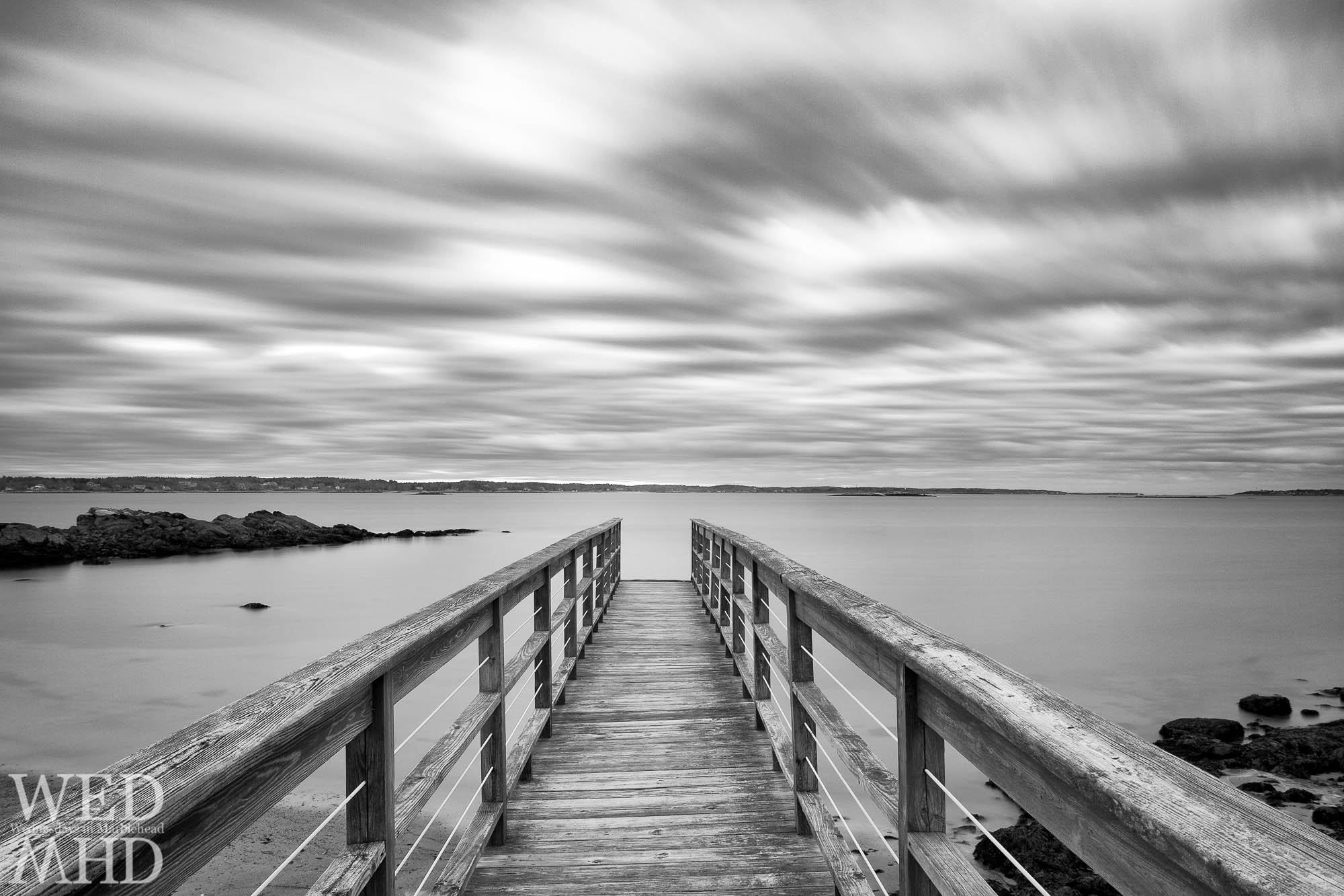 Long Exposure – The Pier