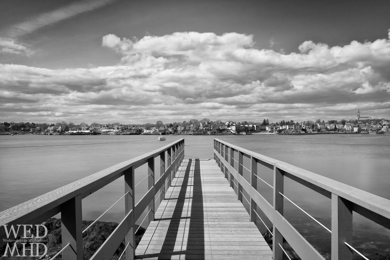 Parker Lane Pier