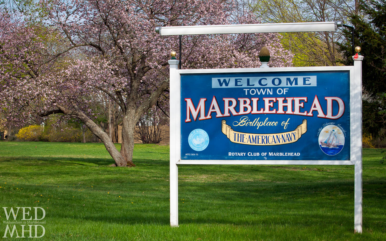 Welcome to the Town of Marblehead