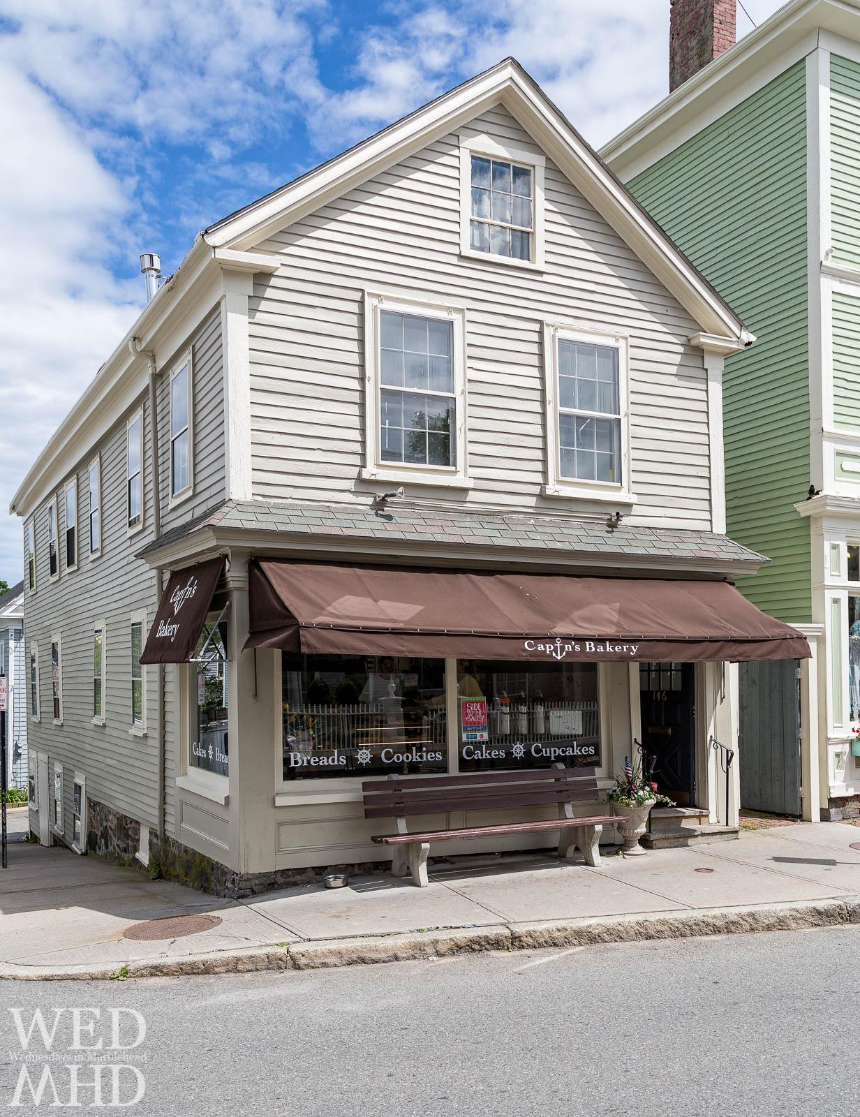 Captn's Bakery