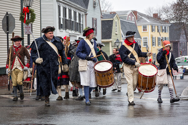 marblehead traditions