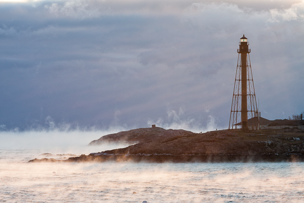 Best Images of Marblehead - 2012