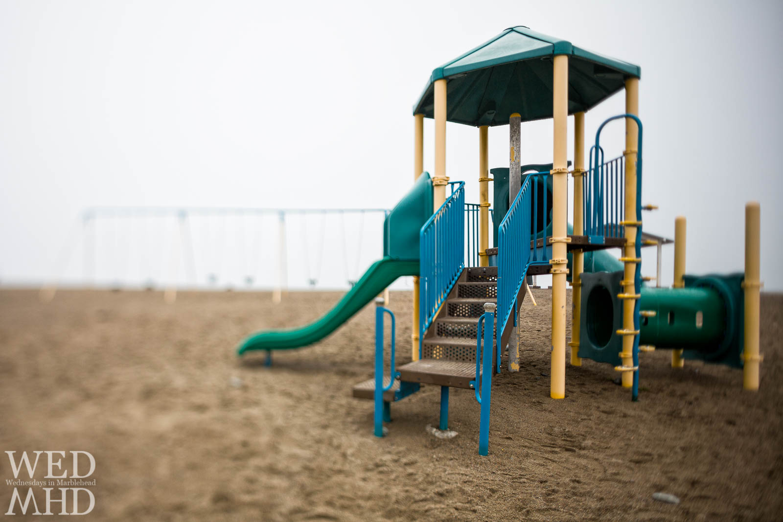 The devereux beach playground landscape photography of for The devereux