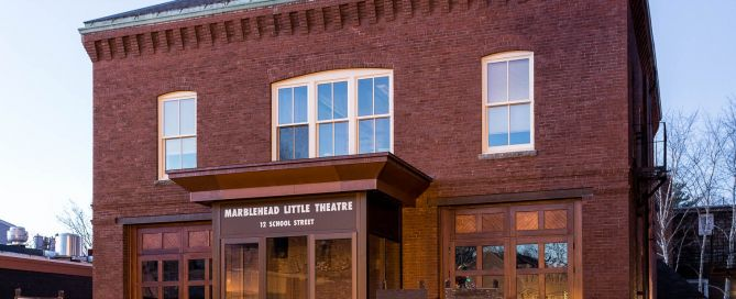 Marblehead Little Theater