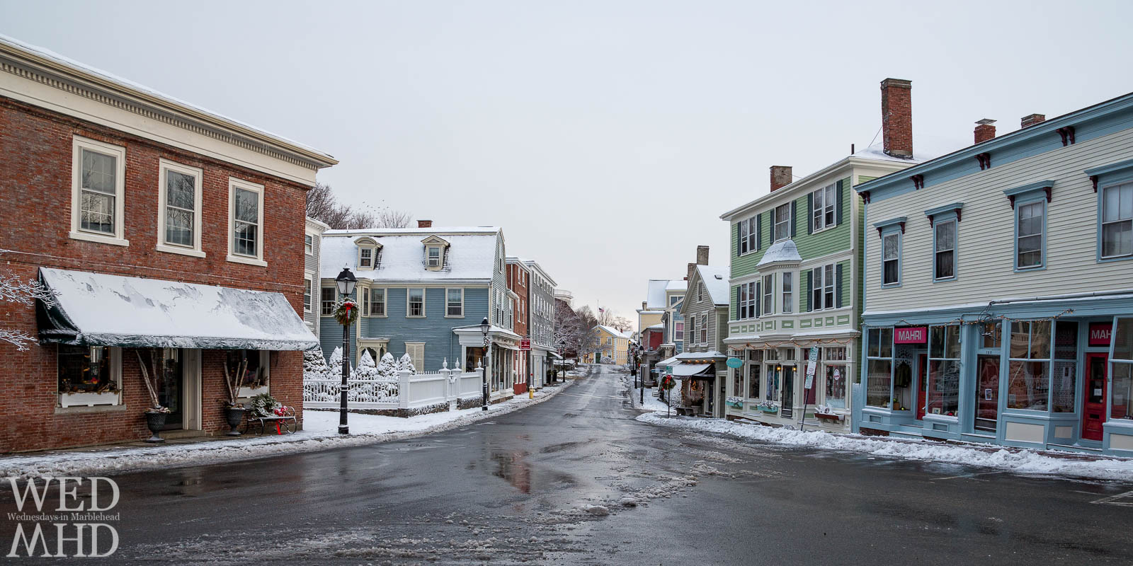 The Stores on Washington Street
