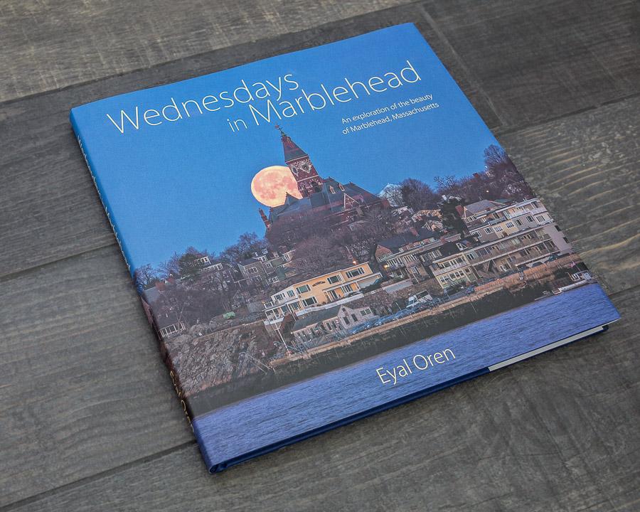 Marblehead-Book