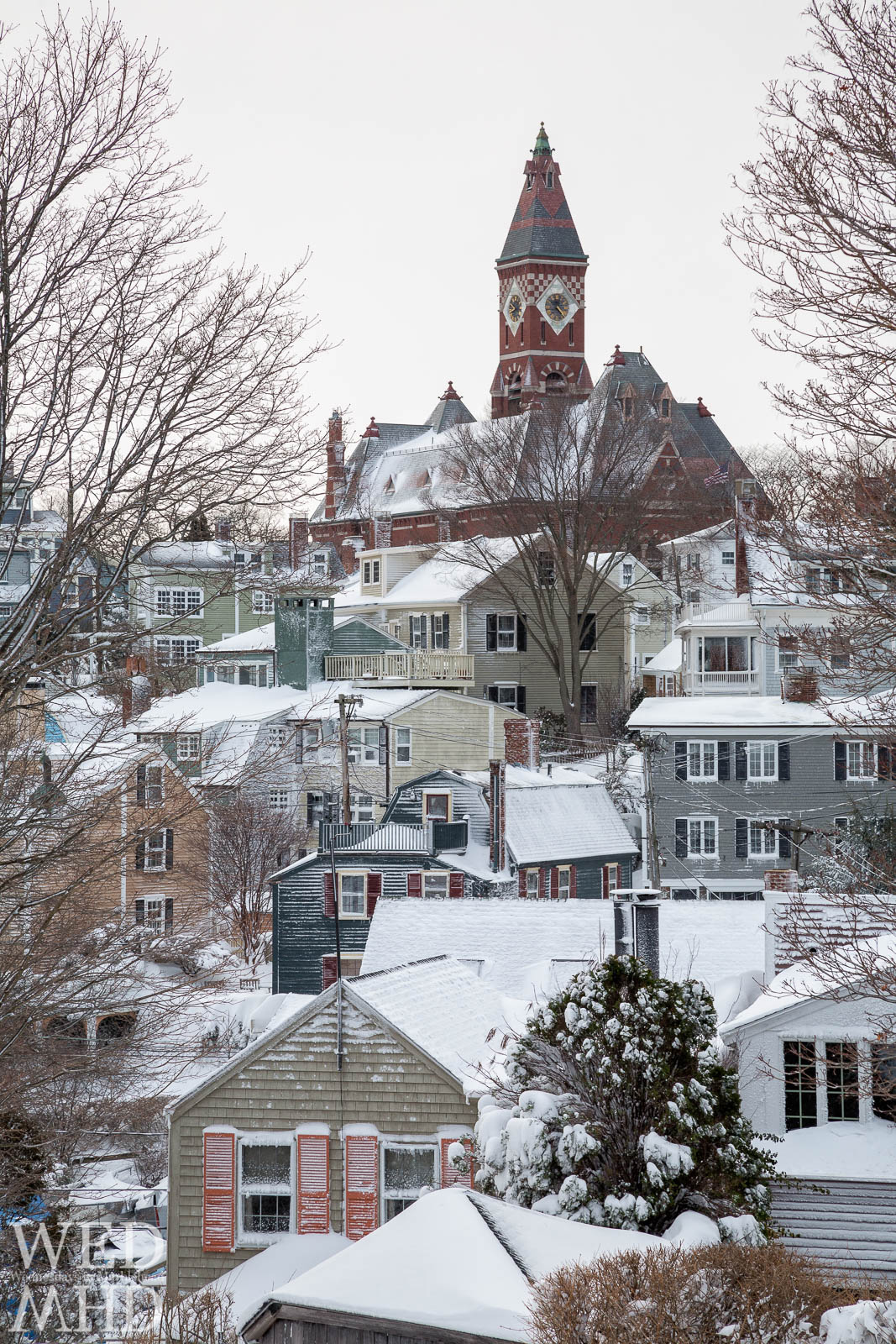 Top 13 of 2013 - Best Images of the Year - Marblehead, MA