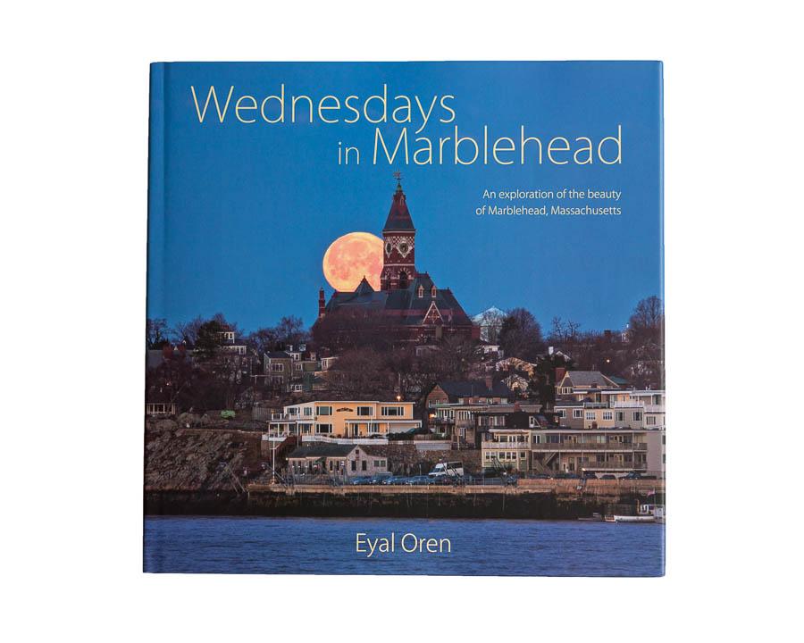 Marblehead Book