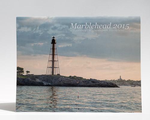 marblehead calendar