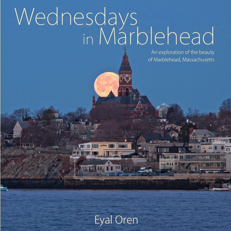 Wednesdays in Marblehead eBook preview