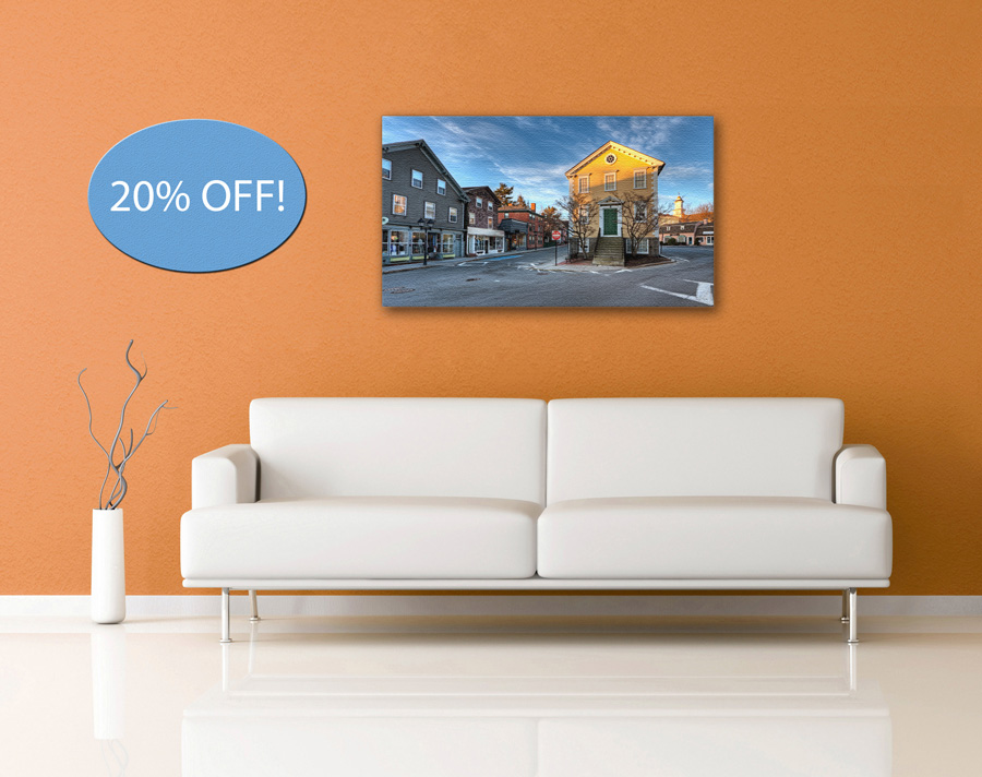Couch-and-Canvas-Sale