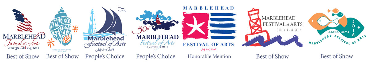Marblehead Festival of Arts Awards