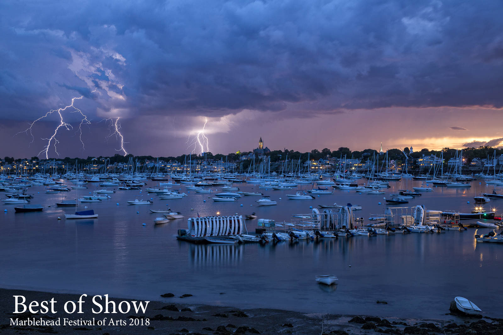 Best of Show - Marblehead Festival of Arts