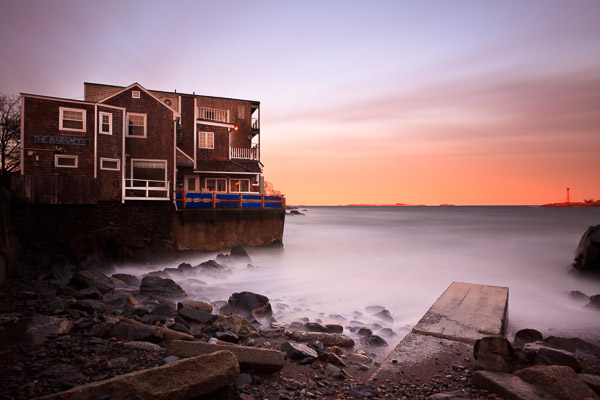 Best Images of Marblehead - 2010