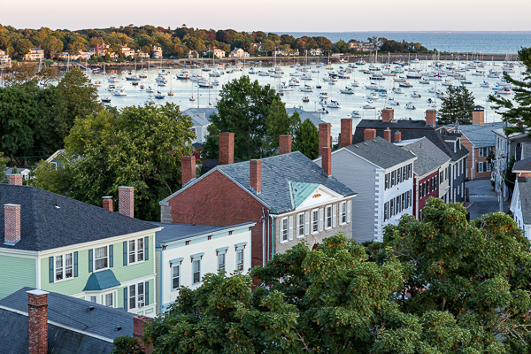 Award Winning Images of Marblehead