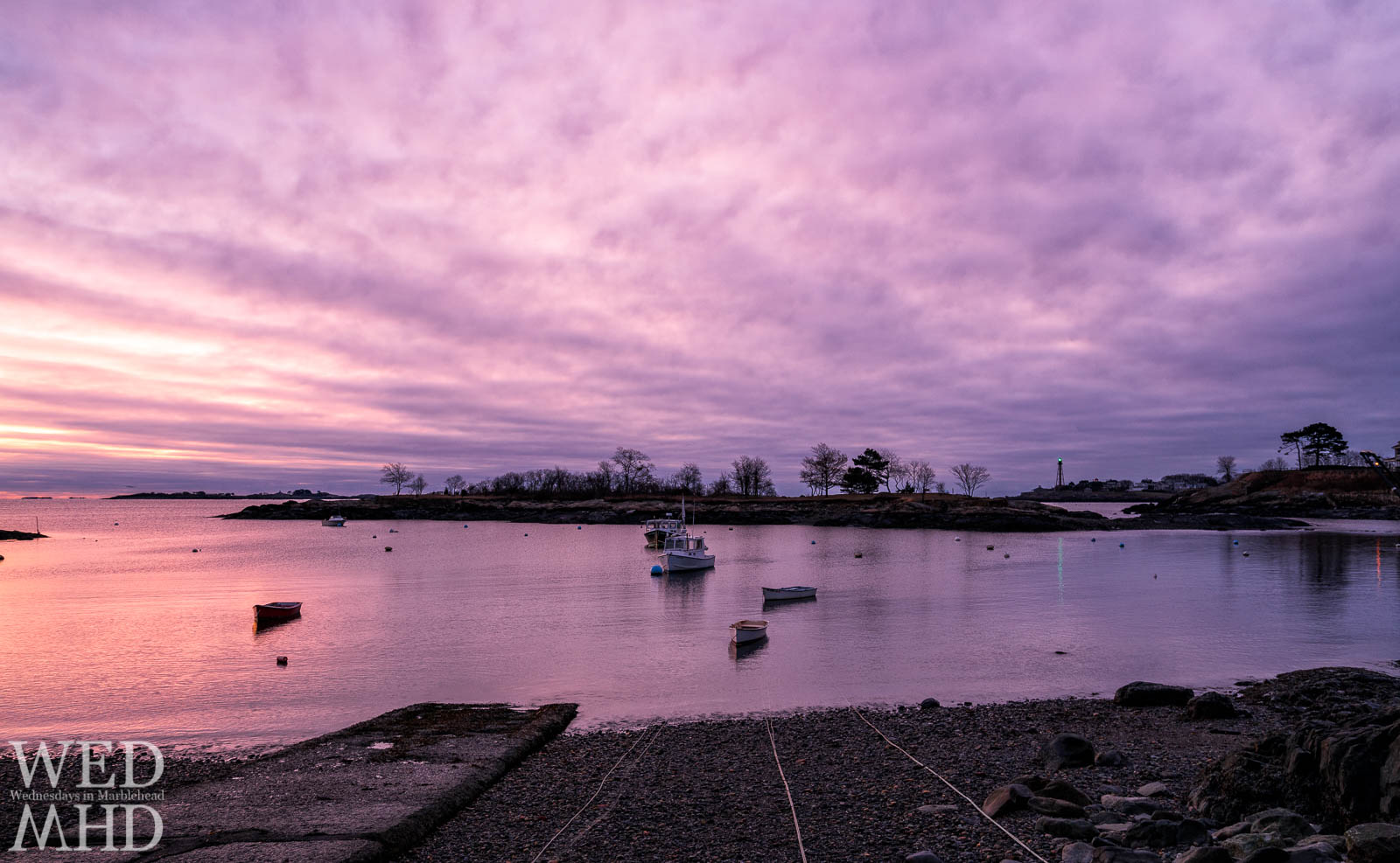 I decided to kickstart the day by heading to little harbor for a dawn shoot. Today marks the first day of my Kickstarter campaign to help fund my next Marblehead book.